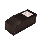 60W Magnetic Transformer Driver, Dimmable, 12V