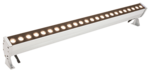 45W 48'' Linear Washer Outdoor LED Fixture