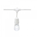 24W 330ft String Lights w/ Medium Base, White