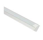 Premium 45 Degree Aluminum Extrusion Trulux LED Light Fixture Support