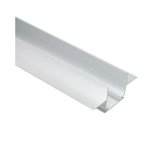 1/2 Inch Drywall Rough-in Housing for Trulux LED Strip Light Housings