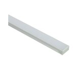 39.4 Premium Helm Flooring Extrusion for Trulux LED Strip Light