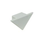 End Cap for Pro 45 Aluminum Extrusion Trulux LED Light Fixture Support