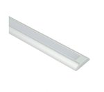1 Meter Premium Single Stant Extrusion Trulux LED Light Fixture Support