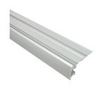 Anti-slip Step Extrusion Trulux LED Light Fixture Support