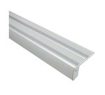 Grip Strip for Anti-slip Step Extrusion Trulux LED Light Fixture Support