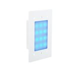 Blue 1.5W 100-277V SGL2 Indoor/Outdoor LED Light Module