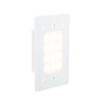 3200K 1.5W 100-277V Warm White SGL2 Indoor/Outdoor LED Light Module