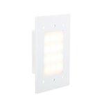 3200K 1.5W 100-277V Warm White SGL2 Indoor/Outdoor LED Light Module