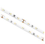 3000K 2.7W 24V Standard Grade Kit Trulux 33 Foot Tape Light LED Strip