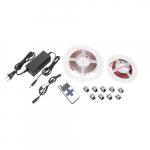 2.7W/ft 16.4ft Trulux Tape Light Kit, Dimmable, 3000K