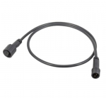 """12"""" Jumper Linking Cable, Power-to-Power, 2-Wire Connector"""