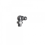 0.75-in Hydraulic Fitting, 90 Degree, Male Connection