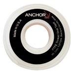 "0.5"" x 520"" White Thread Sealant Tape"