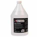 Blue Coolant Fluid, 1 Gallon