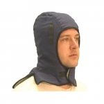Heavy Duty Sheep Thermal Winter Liners, Blue, Twill