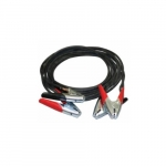 20-ft Booster Cables, 4 AWG, Red/Black