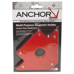 Thin, High Strength Magnetic Holder with 95 pound Maximum