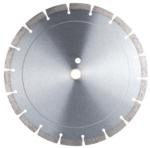 12'' x .125'' x 1/20mm Dry Cut General Purpose Cured Concrete Blade
