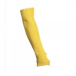 18 Inch Yellow Cut Resistant Kevlar Sleeves