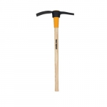 Toughstrike Wood Pick Mattock, 5 lb