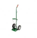 Single Cylinder Cart, 8-in Wheel