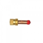 "3/32"" High Performance Gas Lens Collet Body"