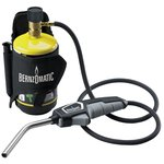 3 in 1 Trigger Start Micro Butane Torch, Refillable