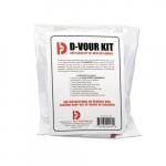 Big D D'Vour Clean Up Kit