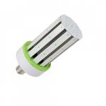 100W LED Corn Bulb, 400W MH/HID Retrofit, 15000 Lumens, 5700K