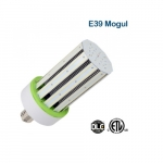 150W LED Corn Bulb, 500W MH/HID Retrofit, E39 Base, 22950 lm, 5000K