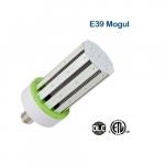 240W LED Corn Bulb, 1000W MH/HID Retrofit, E39, 36000 lm, 100V-300V, 5000K