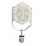150W LED Shoebox Retrofit Kit, 400W MH Retrofit, Dimmable, 21000 lm, 5000K
