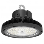 100W UFO LED High Bay, Retrofit, 16000 lm, 400W HID Retrofit, 5000K, Dimmable