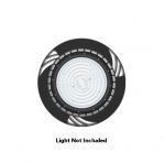 Glass Cover for 100W UFO High Bay Light