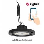 Zigbee Controller for UFO High Bay, Microwave & Daylight Sensor