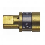 Gas Diffuser for M15, Brass