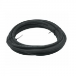 100 Foot EPDM Welding Cable, 2 AWG, Black