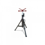 1.5-in Heavy Duty Pipe Stand, V-Head, 2,500 lb