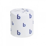 2250-ft Bathroom Tissues, 4.5 in x 3.75-in