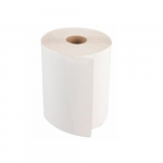 800-ft Non-Perforated Hardwound Roll Towels, 1-Ply, White