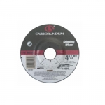 4.5-in Depressed Center Grinding Wheel, 24 Grit, Aluminum Oxide