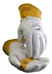 Multi-Task Gloves, Ovis-Hide, Unlined Palm, XL