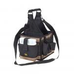 23 Pocket Soft Side Tool Carrier