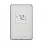 3600W Non-Programmable Thermostat, Double Pole, 15 Amp, 120V/208V/240V, White