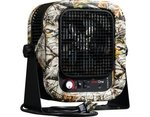 The Hot One Garage Heater, 5000W, 240V, Camoflauge