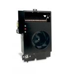 1900W Com-Pak Max Wall Heater Assembly Only, 9.1 Amp