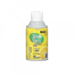 7 oz. SPRAYScents Metered Air Deodorizer, Lemon