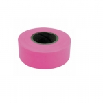150-ft Flagging Tape, Fluorescent Pink
