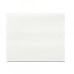 12 x 17 Masslinn Shop Towels, White